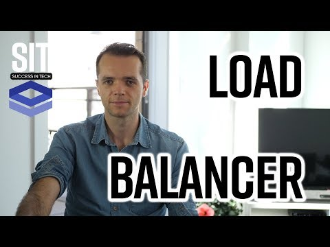 How load balancers work - System Design Interview knowledge [Beyond the interview]
