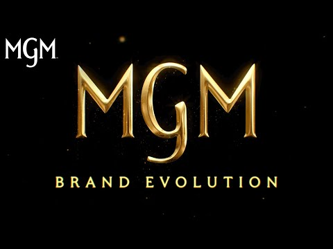 MGM Brand Evolution