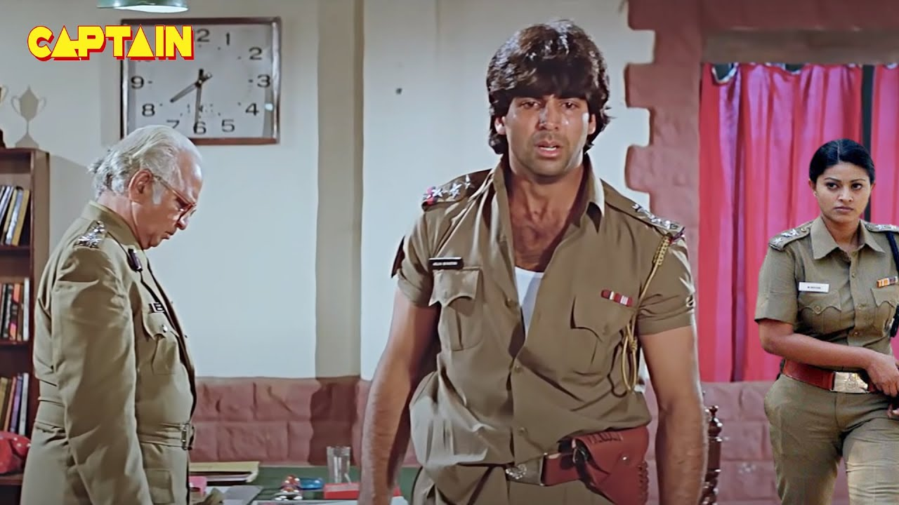 """Download अक्षय कुमार की अब तक की सब से खतरनाक फिल्म 4K HD """" दिल की बाज़ी """" #Akshay Kumar Action Movie"""