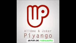 Allame ft. Joker - Piyango (Sozleriyle)