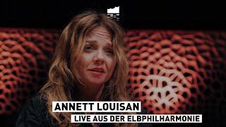 Elbphilharmonie at Home | Annett Louisan