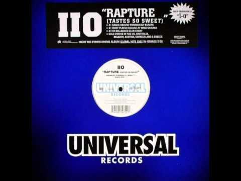 Iio - Rapture (Ian Betts Redux)