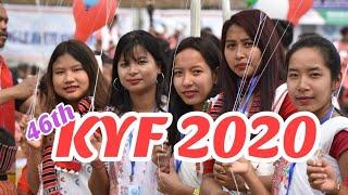 46th KARBI YOUTH FESTIVAL 2020 | KARBI SHORT VIDEO | RURU RARA ENTERTAINMENT