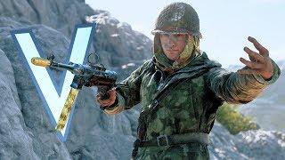 Battlefield 5: Random & Funny Moments #22