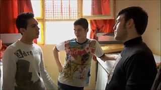 cárceles : Jóvenes de la Trinidad a la Roca