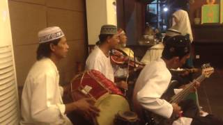 Musik Panting - Pambatangan