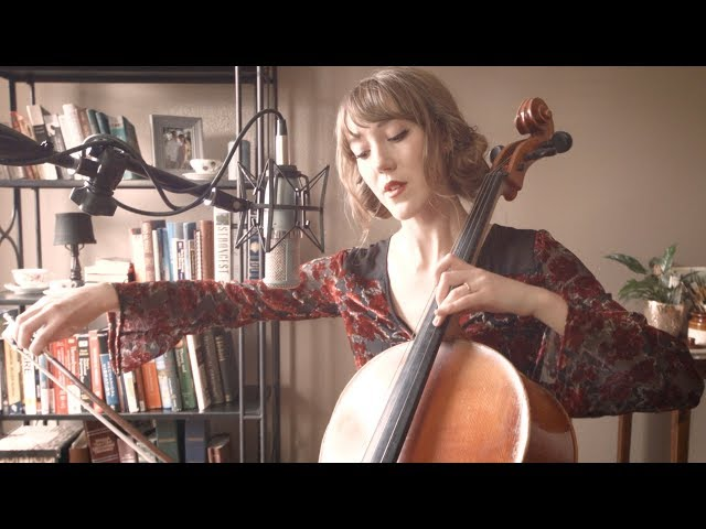 La Vie En Rose (COVER) - Sarah Joy