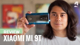 Xiaomi Mi 9T/Redmi K20 review