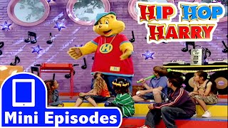 Hip Hop Harry: Importance of Sharing With Friends thumbnail