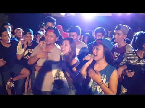 Takot Akong Mawala Live in Obrero Hemady Quezon City