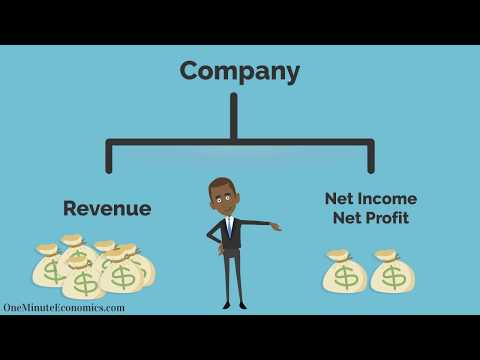Profit Margins Explained in One Minute: From Definition/Meaning to Formulas and Examples