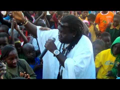 Ndiaga issa  Mabye Ecole 4 Yoff