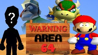 SMG4: AREA 64