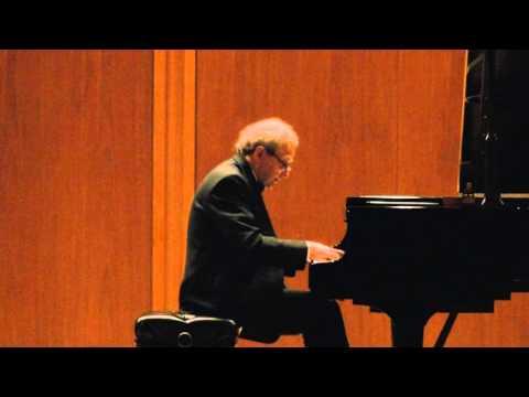 BEETHOVEN Sonata op.13 -1- (Pathétique) Michael Leuschner, piano