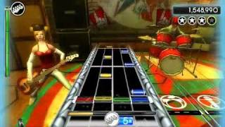 Toxicity Rock Band Unplugged PSP DLC (73 of 98) FC + Download Mediafire