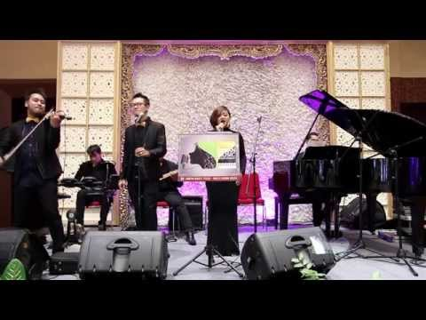 TAMAN MUSIC ENTERTAINMENT - TO LOVE YOU MORE ( COVER )