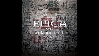 Epica - Dedicate Your Heart (Subtítulos Inglés & Español)