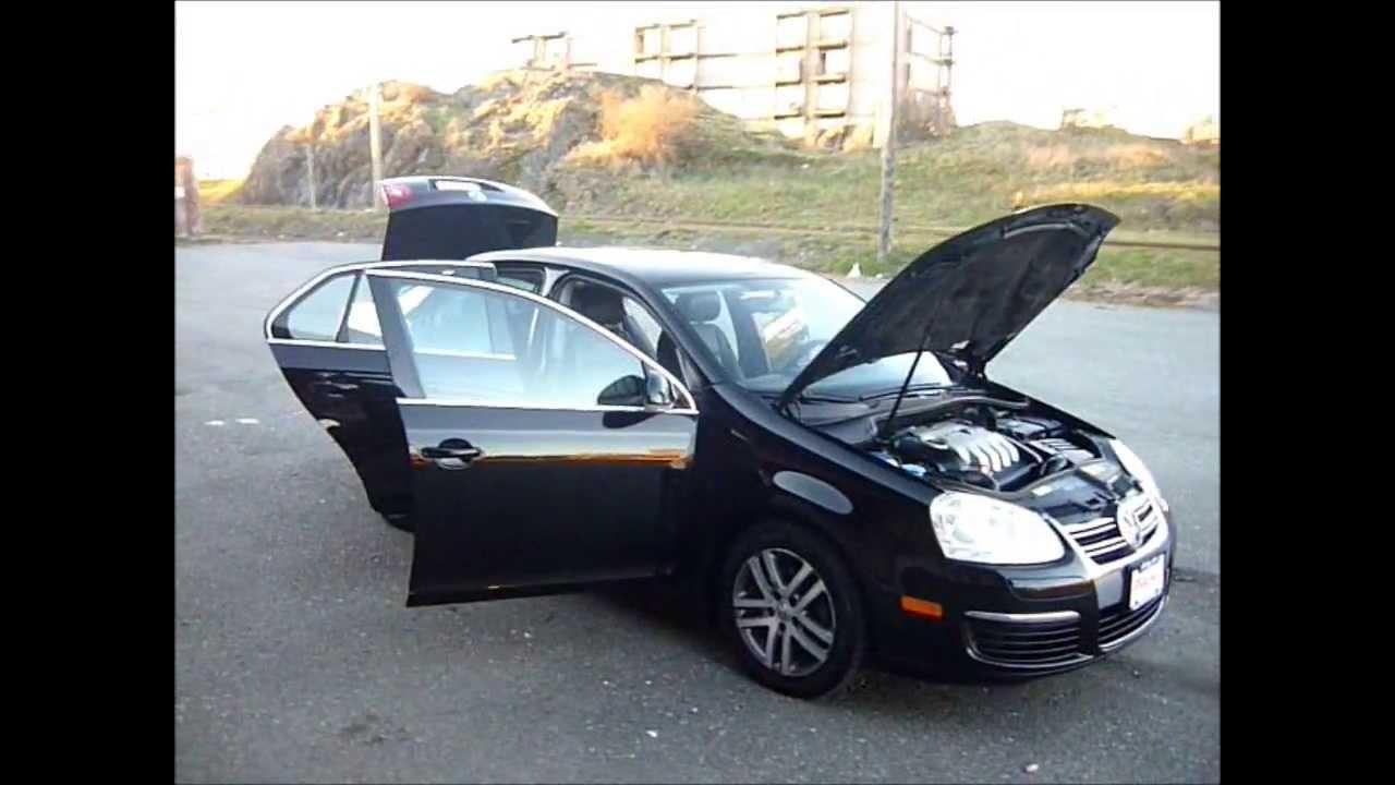 2006 volkswagen jetta tdi diesel