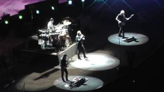 Full show captured in 1080p HD from Sec. 309, Row 14, Seat 3 on Jun...