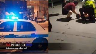 Chicago Man Shot Dead Off His Bike,Cops Screaming GDK,50 Shot 12 Dead July 4..DA PRODUCT DVD