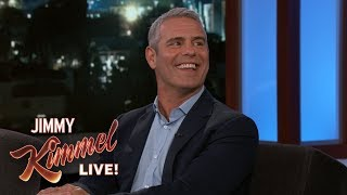 Andy Cohen Has All the Jobs