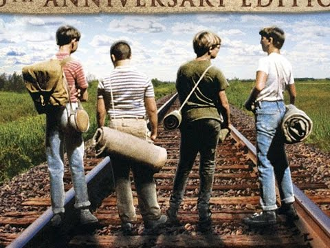 My Favourite Movies: Stand By Me (Movie Review by SlackerReviews)