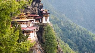 Tiger's Nest in Bhutan - Trekking to the SPECTACULAR Monastery on a Cliff! (Final Day in Bhutan)