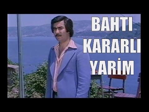Bahtı Karalı Yarim - Türk Filmi
