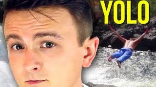 Die YOLO-Jungs am Durchdrehen! thumbnail