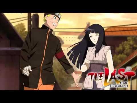 The Last Naruto the Movie OST - Naruto and Hinata - YouTube