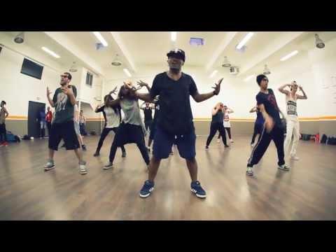 Jay HeyCrew: Bubble Butt - Major Lazer, Tyga, Bruno Mars