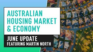 Download Australian Housing Market & Economy – June 2021 News & Analysis