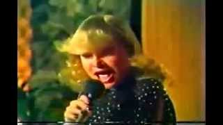 "Samantha Sang sings with ""Emotion"" & Bee Gees Vocals (PROMO ONLY)"