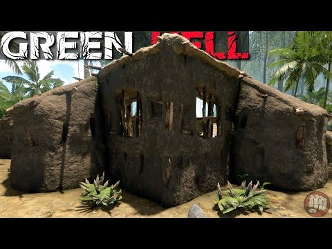 Protection With Traps | Green Hell Gameplay | S3 EP32