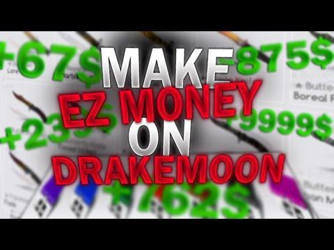 Drakemoon Best Case