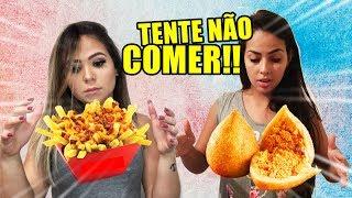 Baixar TENTE NÃO COMER !!! (CHALLENGE)