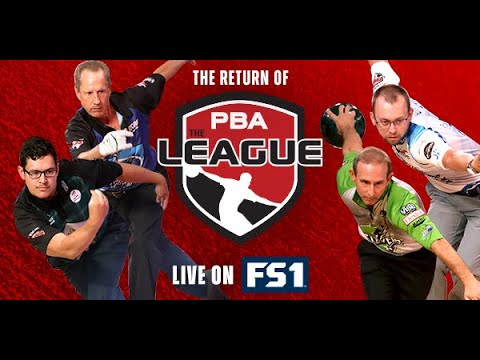 PBA Bowling League Division finals 09 29 2020 (HD)