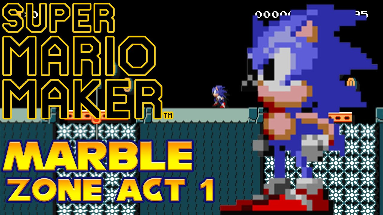 how to get everything in super mario maker
