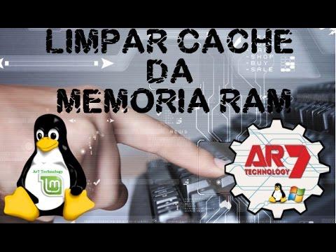 Limpar cache da memória no Linux Mint ( Ubuntu e Derivados )