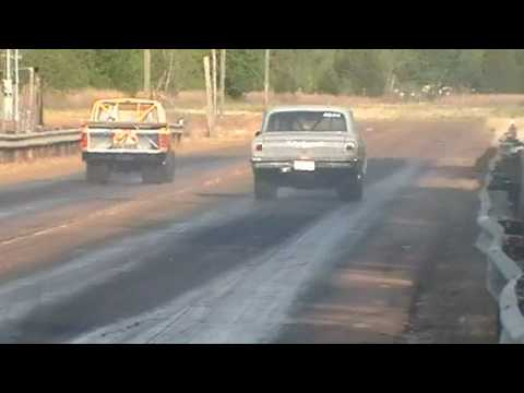 Mississippi drag strip