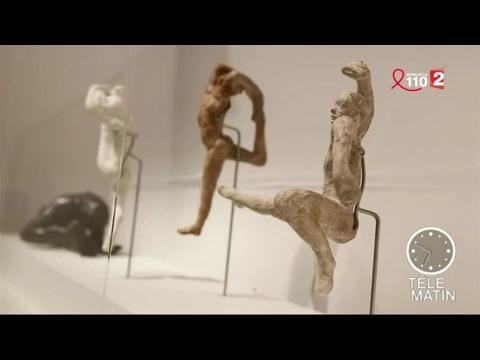 Expo - Auguste Rodin, l'exposition du centenaire