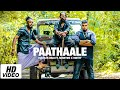 Paathaale (පාතාලේ) - Hustler Bhai Ft. Vinthy x MinnyMe (Official Music Video)