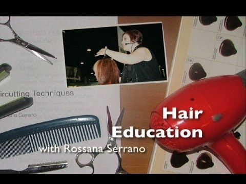 Hair Education Caribean Edition Final Cut