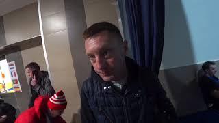 АНДРЕЙ ТИХОНОВ СКАНДАЛ НА КУБКЕ ЛЕГЕНД