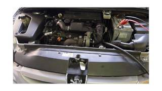 Système antipollution Défaillant - 307 1l4 HDI - Carbon Cleaning