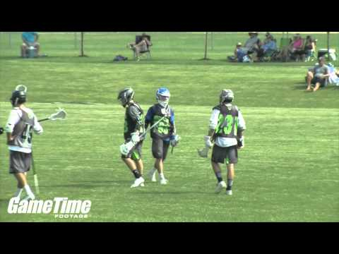 Sumner Brumbaugh Holderness School 2017 Attack Summer 2015 Highlights