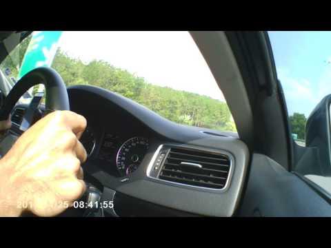VW Jetta Club Malaysia - Volkswagen Jetta 1.4 TSI Top Speed