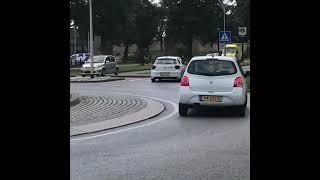 A1 Ambulance Met Spoed Naar Hellevoetsluis