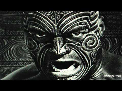 Soundcritters - Haka War Chant