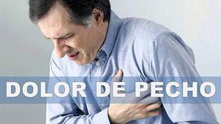 remedios caseros para el dolor de pecho o angina como combatir la opresin en el pecho